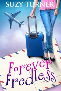 suzy turner forever fredless cover