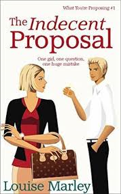 the indecent proposal