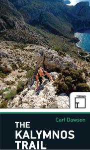 carl Kalymnos trail